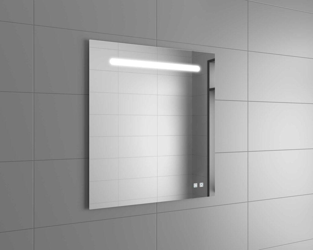 Espejo de baño TECH